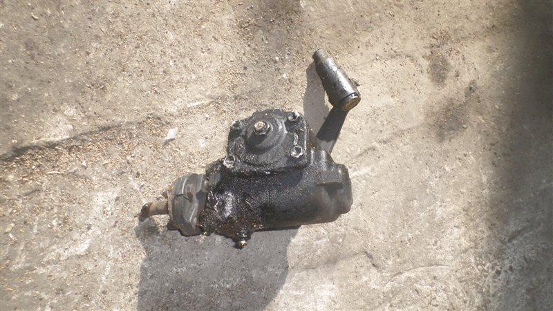Рулевой редуктор Toyota Dyna LY30 1L передний