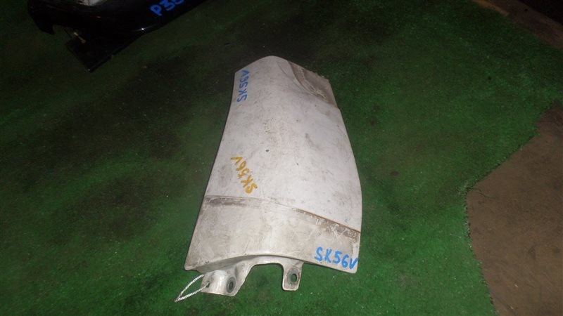 Крыло Mazda Bongo SK56V переднее правое
