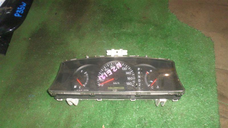 Спидометр Toyota Corolla Spacio NZE121 1NZ-FE