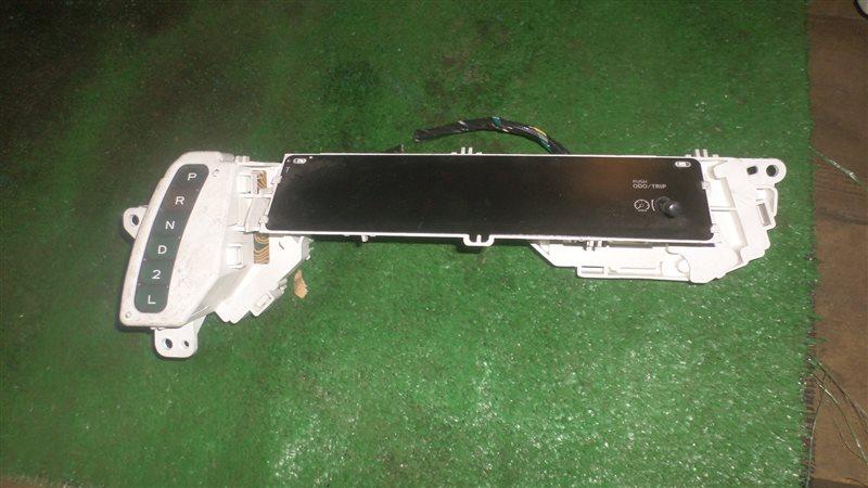Спидометр Toyota Estima MCR30 1MZ-FE 2002