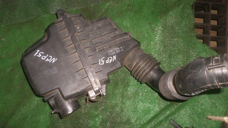 Корпус воздушного фильтра Toyota Probox NCP51 1NZ-FE