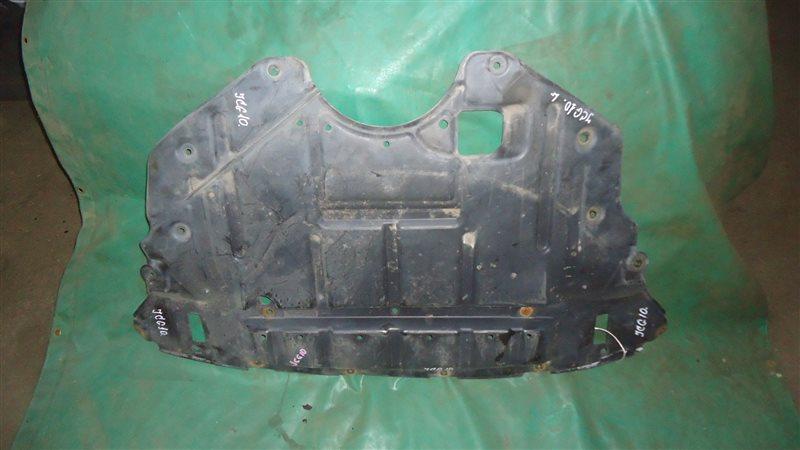 Защита двигателя Toyota Progres JCG10 1JZ-FSE передняя