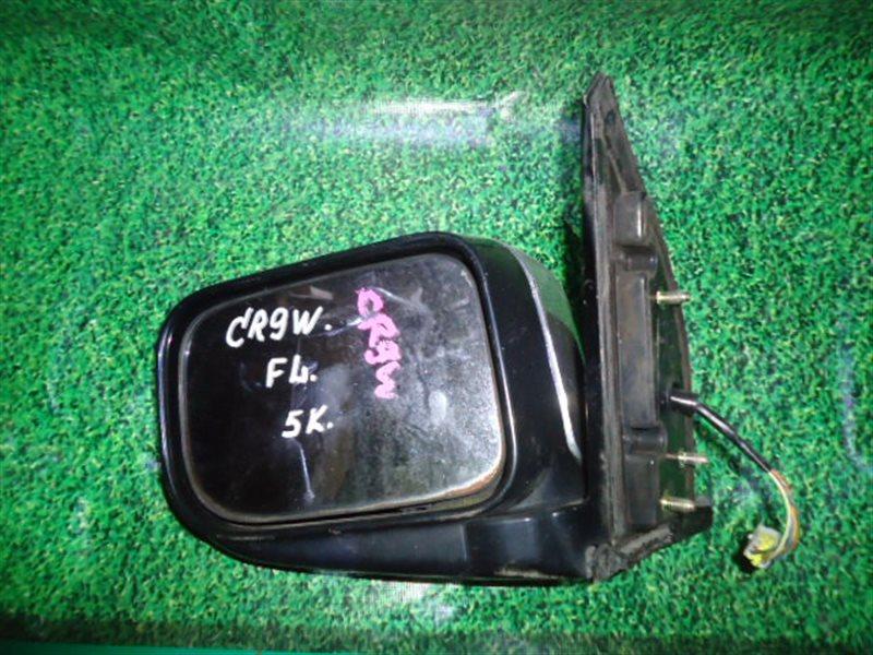 Зеркало Mitsubishi Dion CR9W переднее левое