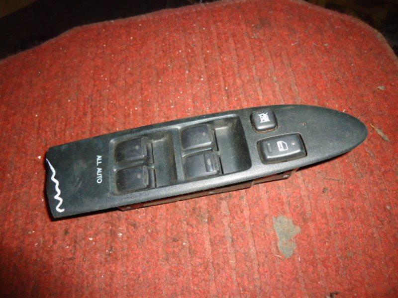Блок управления стеклами Toyota Ipsum ACM26W передний правый