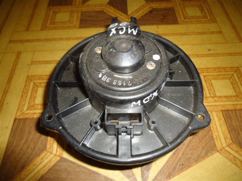 Мотор печки Toyota Pronard MCX20