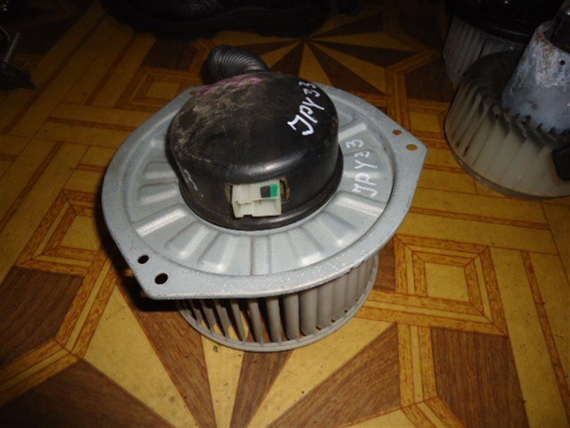 Мотор печки Nissan Leopard JPY33