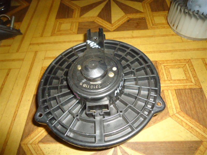 Мотор печки Toyota Kluger V MCU20