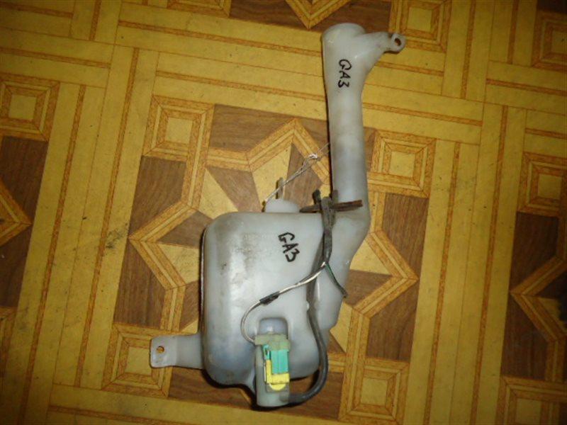 Бачок омывателя Honda Logo GA3