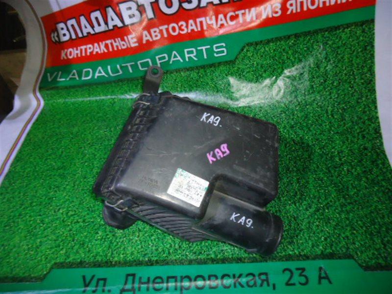 Корпус воздушного фильтра Honda Legend KA9 C35A