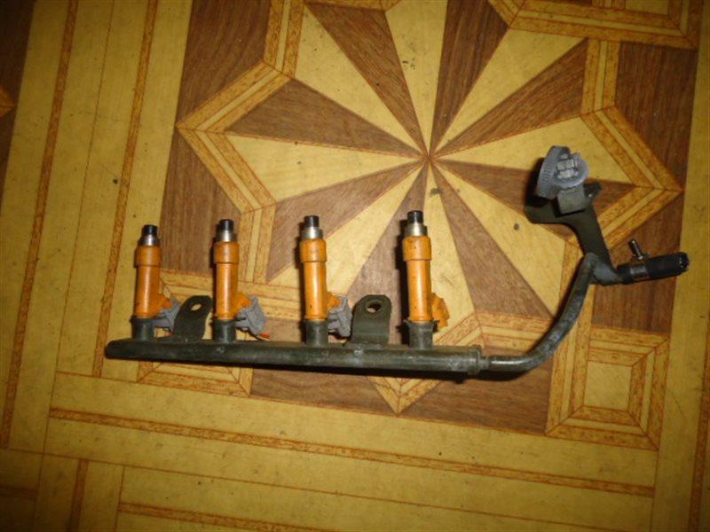 Инжектор Subaru R2 RC1 EN07