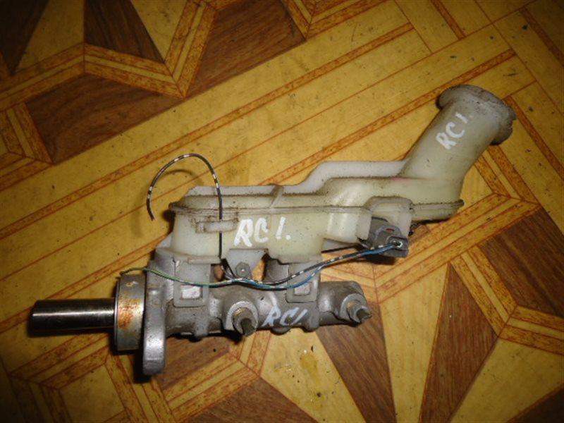 Главный тормозной цилиндр Subaru R2 RC1 EN07