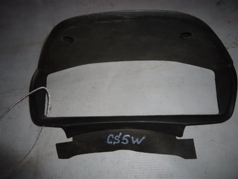 Консоль спидометра Mitsubishi Lancer Cedia CS5W