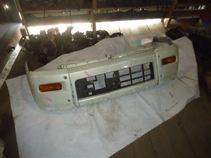 Бампер Daihatsu Naked L750S передний