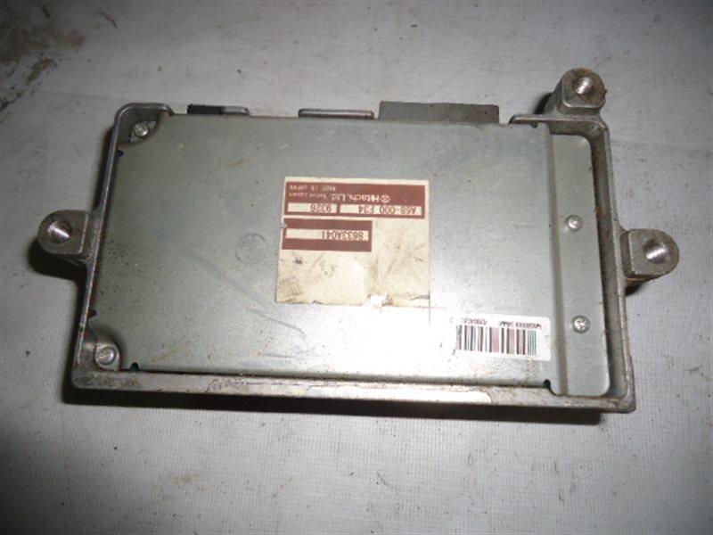 Блок управления рулевой рейкой Mitsubishi Colt Plus Z23W 4A91