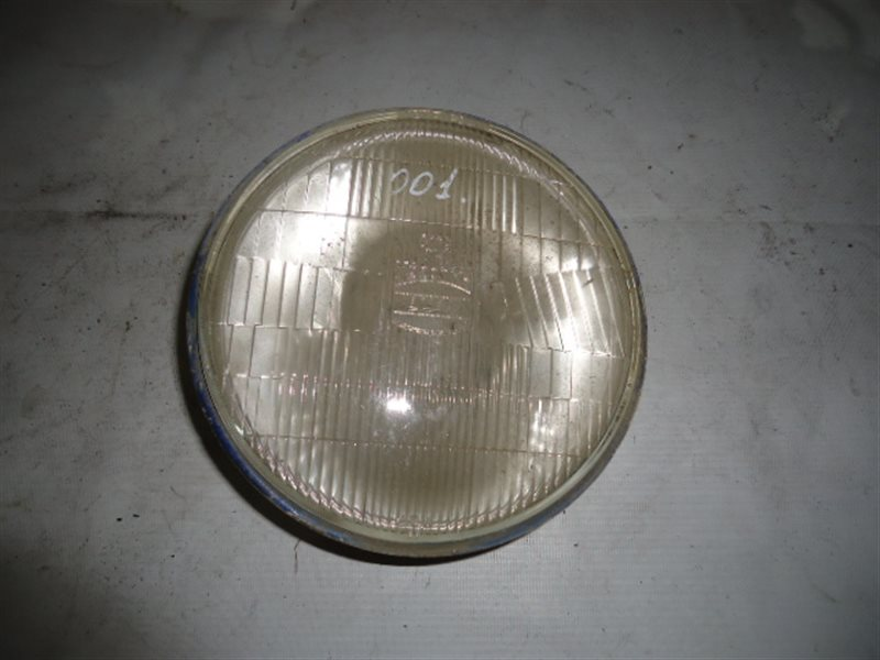 Лампа-фара Mitsubishi Pajero Junior H57A передняя