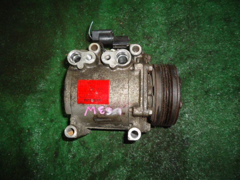Компрессор кондиционера Mitsubishi Town Box U63W 4A30T