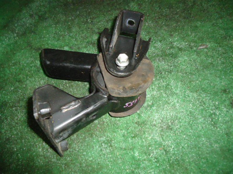 Подушка двигателя Suzuki Solio MA15S K12B задняя