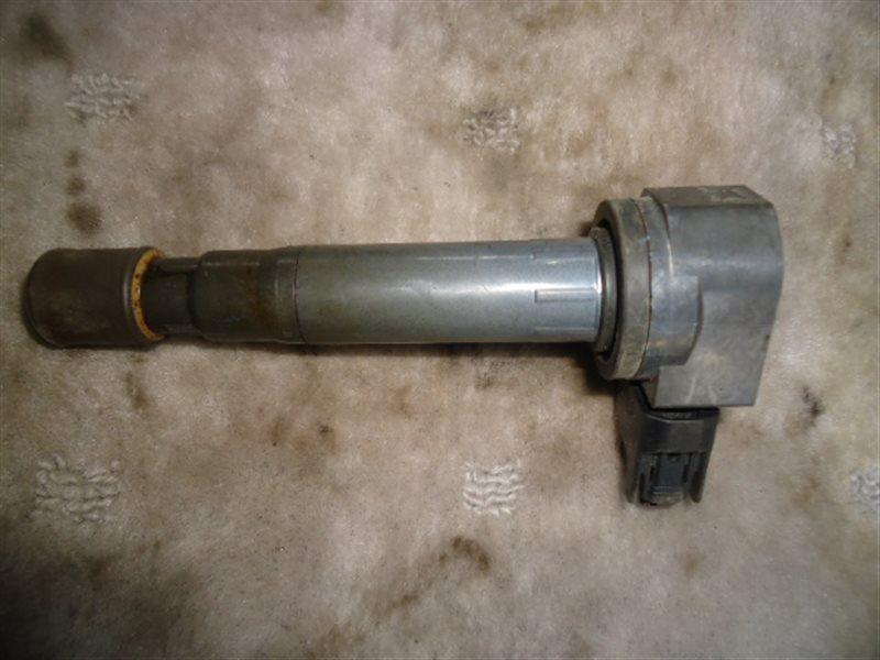 Катушка зажигания Honda Vamos Hobio HM1 E07Z