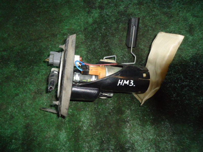 Бензонасос Honda Vamos Hobio HM3 E07Z