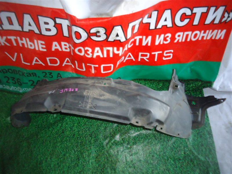 Подкрылок Mazda Ford Escape EPFWF AJ передний правый