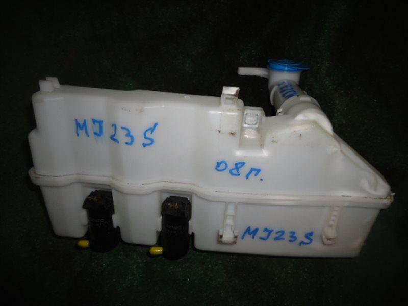 Бачок омывателя Mazda Az Wagon MJ23S