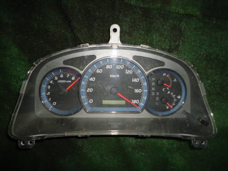 Спидометр Toyota Alphard MNH10W 1MZ-FE