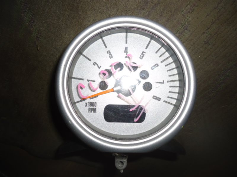 Тахометр Mini Cooper R50