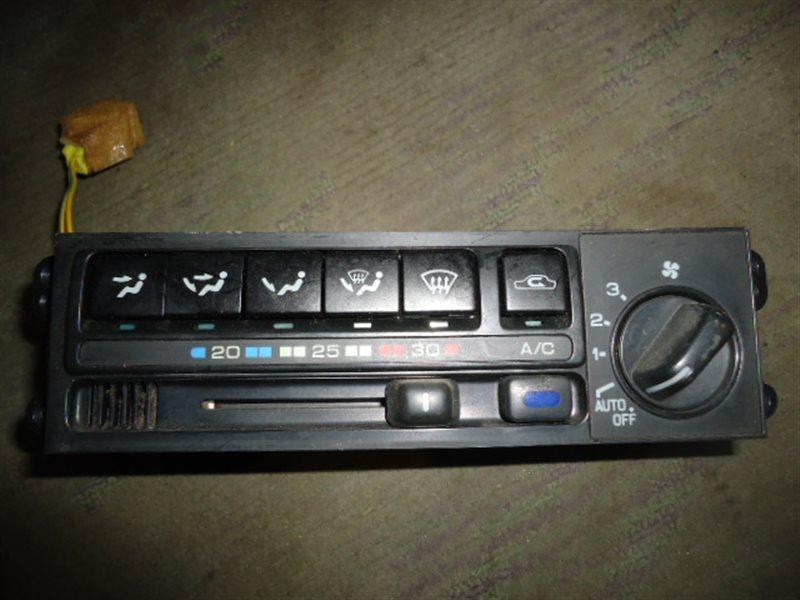 Климат-контроль Nissan Mistral R20 TD27-T