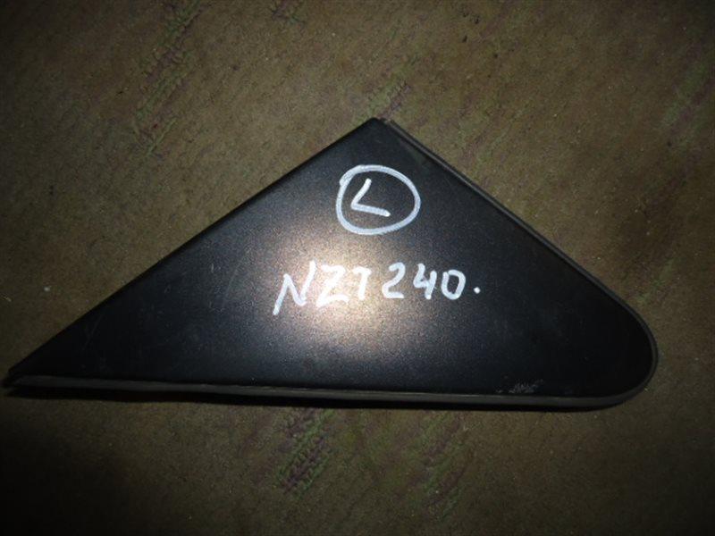 Уголок крыла Toyota Allion NZT240 передний левый