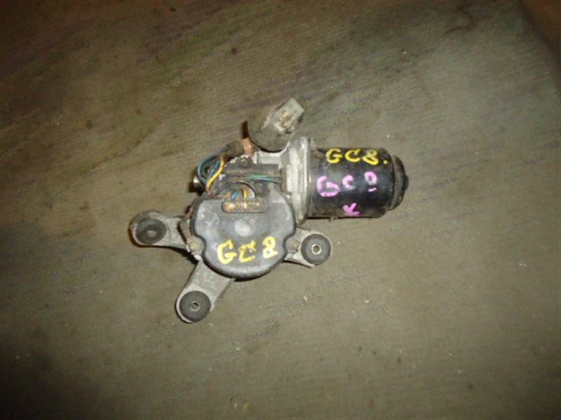Мотор стеклоочистителя Subaru R2 RC1 задний