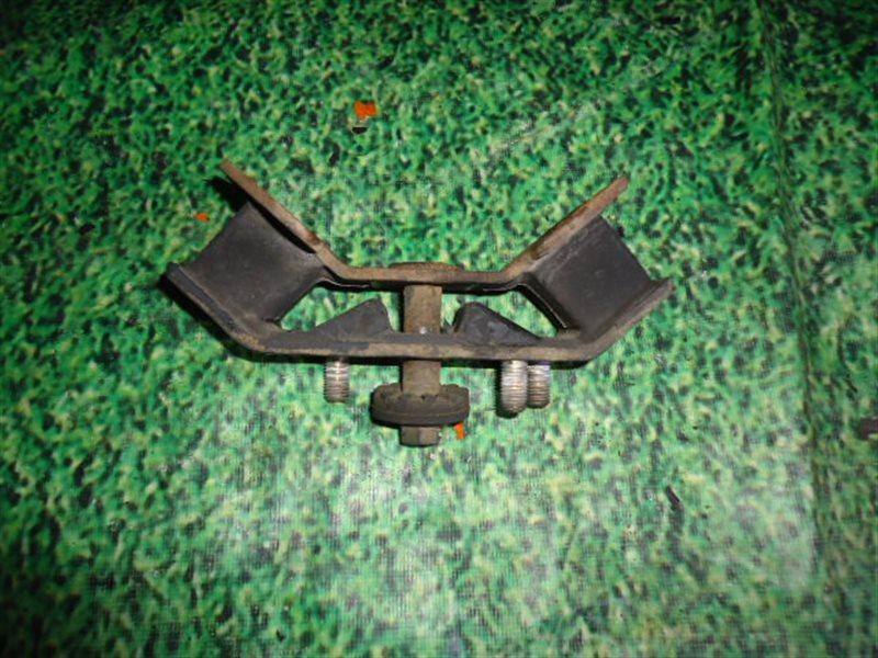 Подушка двигателя Subaru Lancaster BHE EZ30 задняя