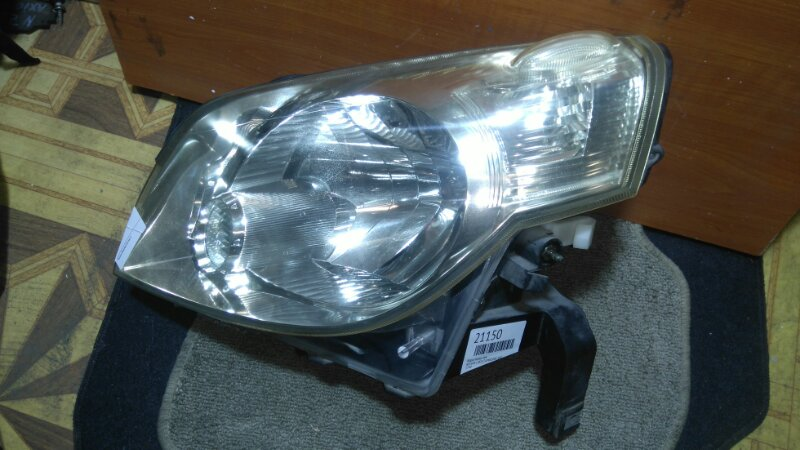 Фара Nissan Lafesta B30 MR20DE передняя левая