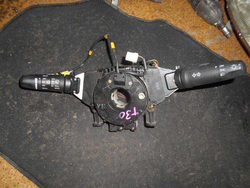 Переключатель поворотов Nissan Xtrail T30 QR20DE