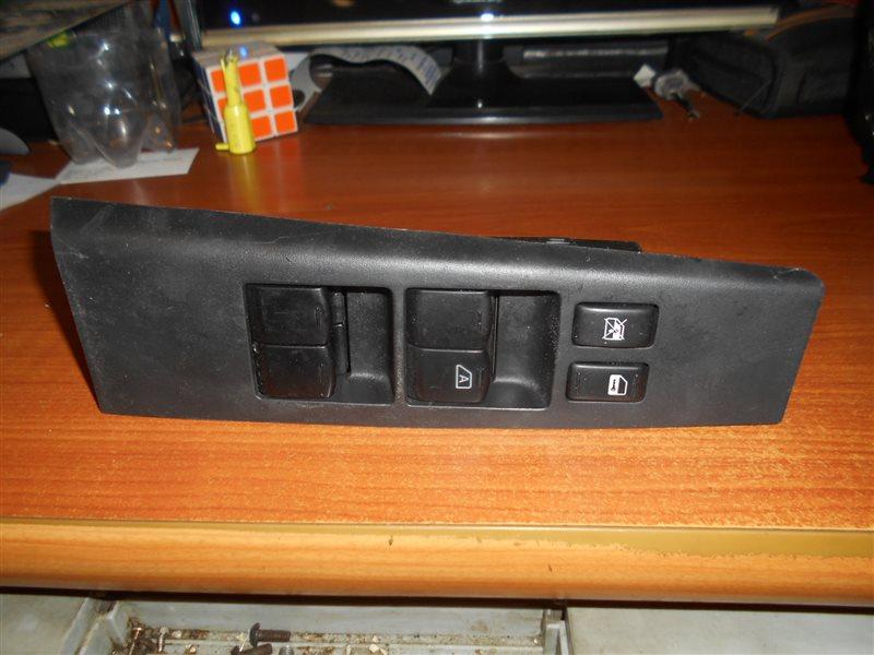 Блок управления стеклами Nissan Teana J31 VQ23DE передний правый
