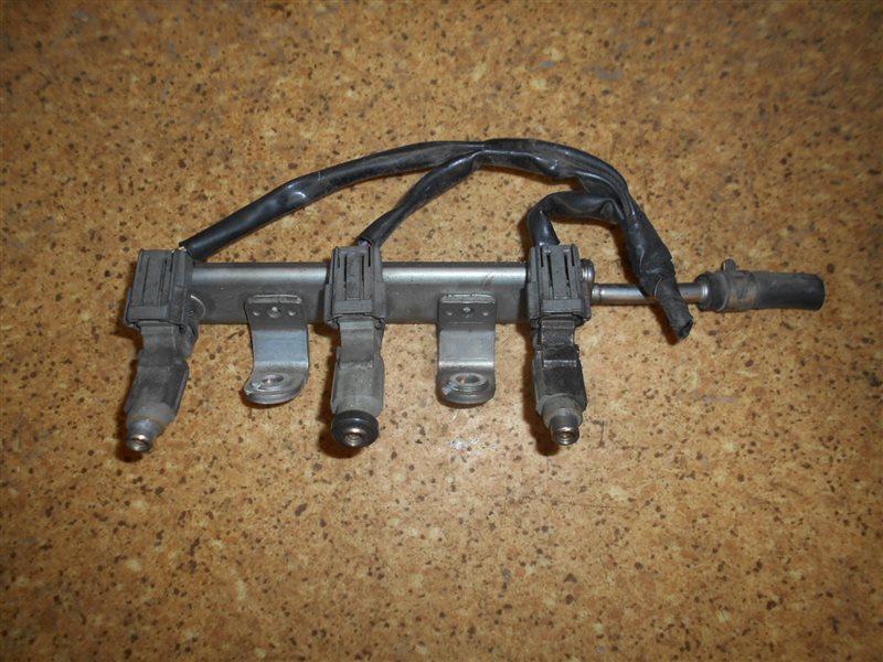 Инжектор Mitsubishi Minica H42V 3G83