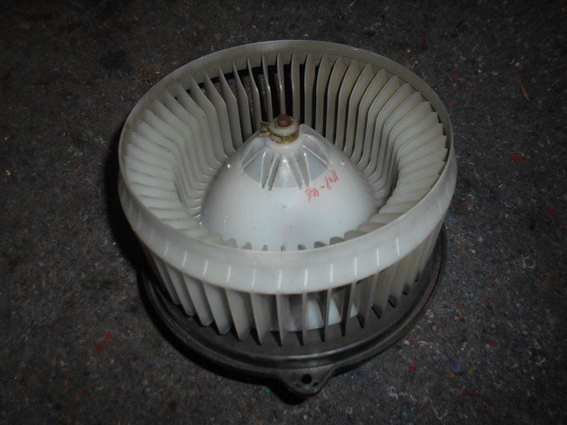 Мотор печки Toyota Progres JCG11 2JZ-FSE