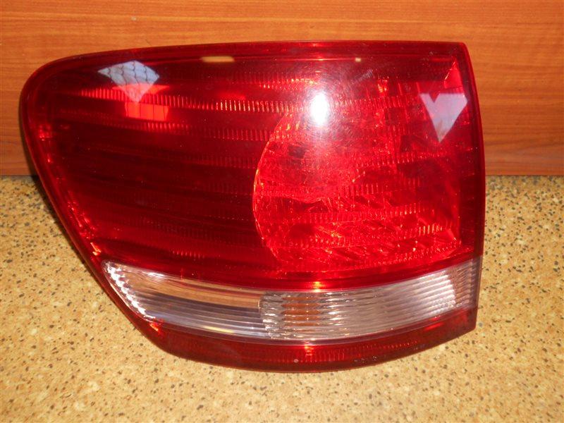 Стоп Toyota Ipsum ACM21W 2AZ-FE задний левый