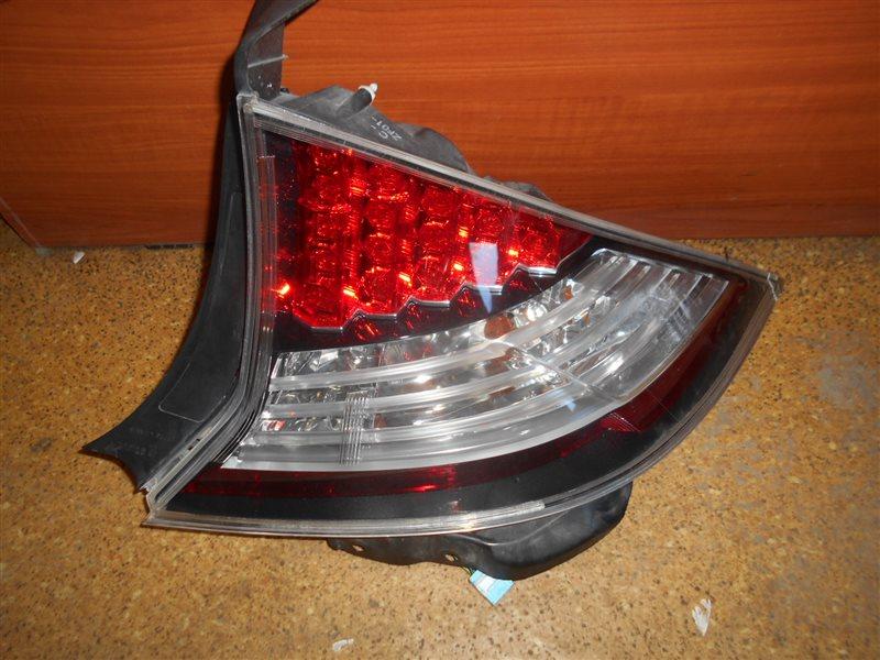 Стоп Honda Cr-Z ZF1 LEA задний правый