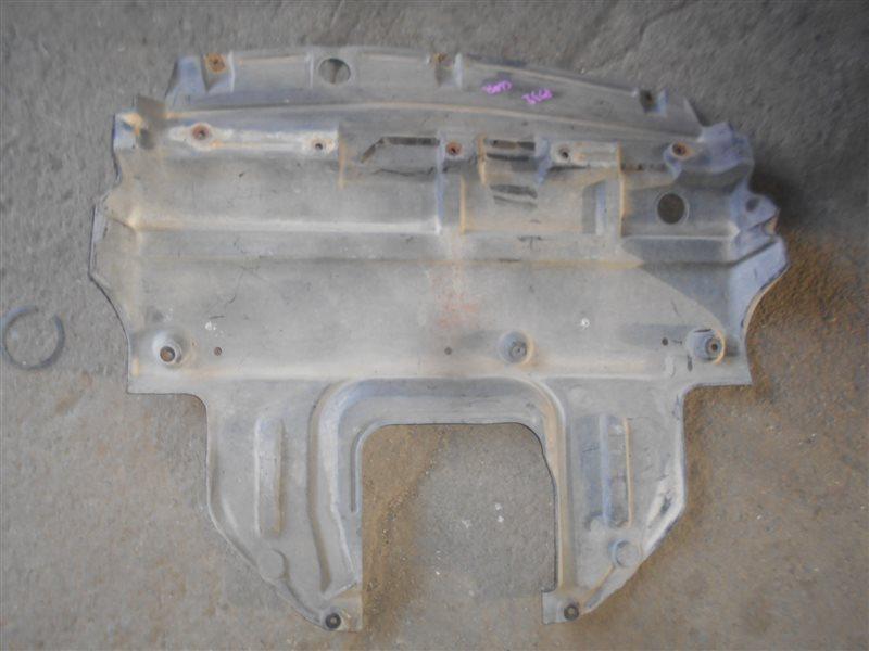 Защита двигателя Nissan Gloria PY32 VG30DE передняя