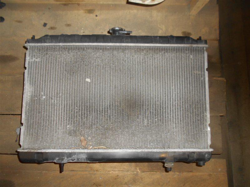 Радиатор Nissan Silvia S15 SR20DE