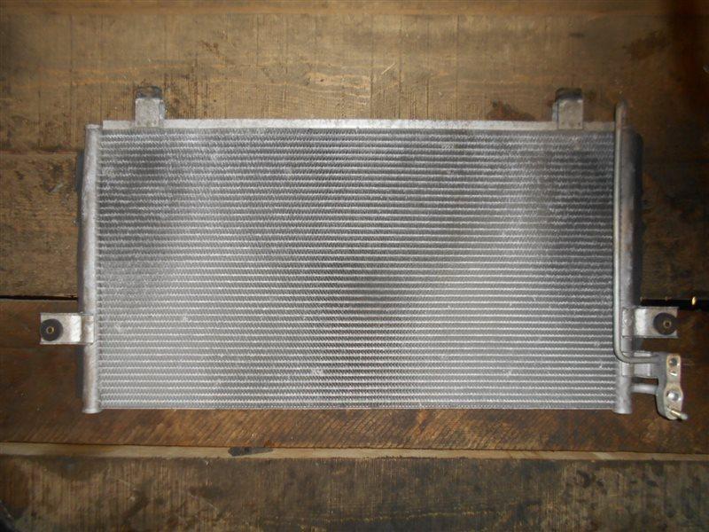 Радиатор кондиционера Nissan Silvia S15 SR20DE