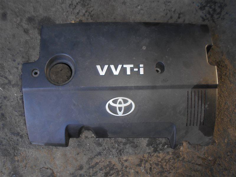 Крышка двигателя Toyota Sienta NCP81 1NZ-FE