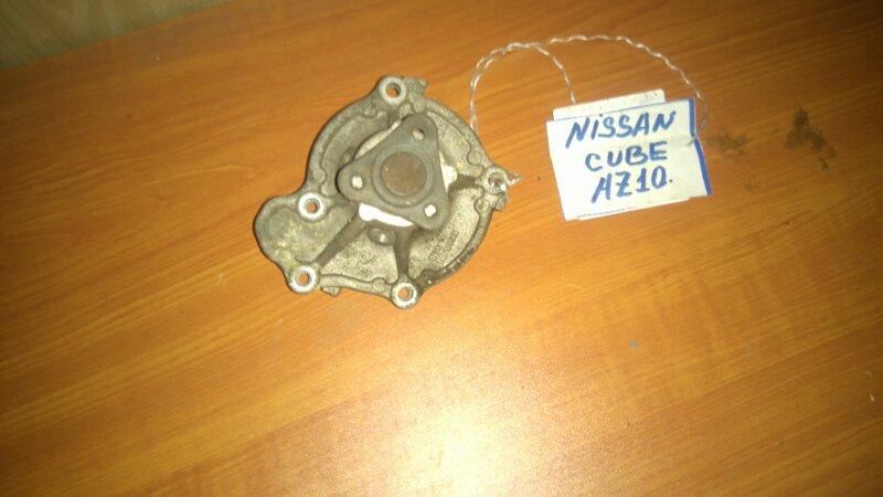 Помпа Nissan Cube AZ10 CG13DE