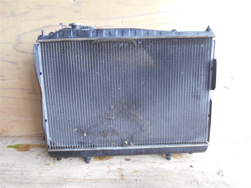 Радиатор Nissan Cedric Y33 VQ30DE