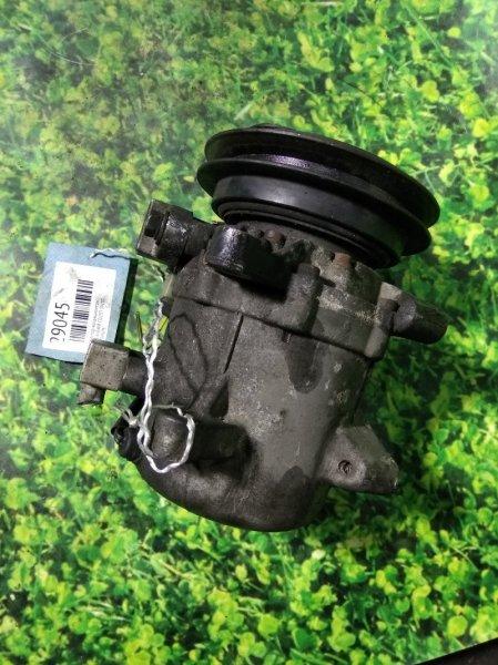 Компрессор кондиционера Nissan Avenir SW10 CD20T