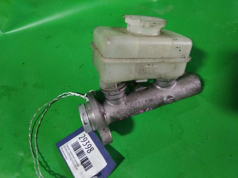 Главный тормозной цилиндр Nissan Cedric MY34 VQ25DD