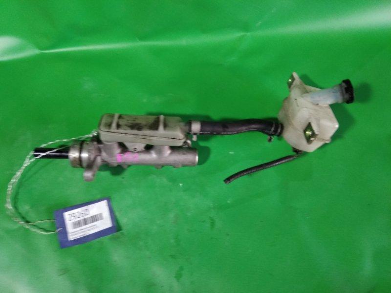 Главный тормозной цилиндр Nissan Elgrand E51 VQ25DE