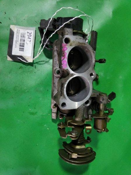 Заслонка дроссельная Nissan Leopard JHY33 VQ30DE