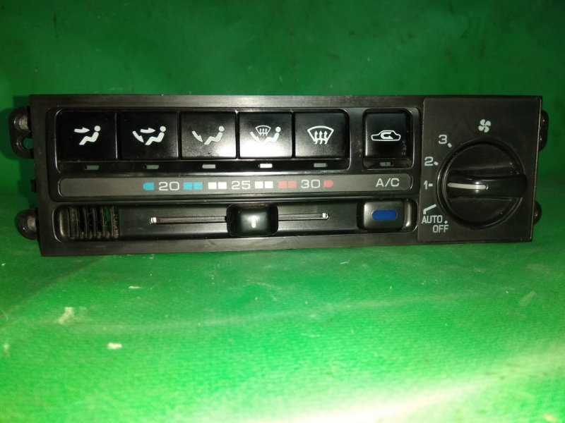 Климат-контроль Nissan Avenir SW10 CD20T
