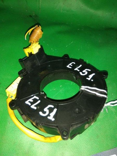 Шлейф-лента air bag Toyota Corsa EL51 4E-FE